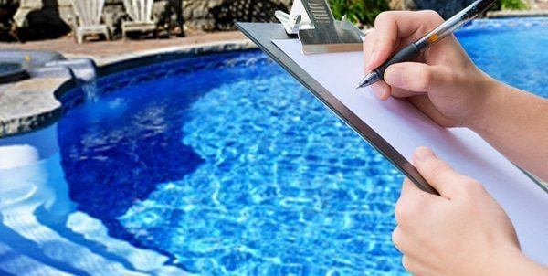 Pool inspections poolinco for Residential swimming pool inspection