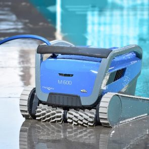 dolphin m600 pool cleaner 140942